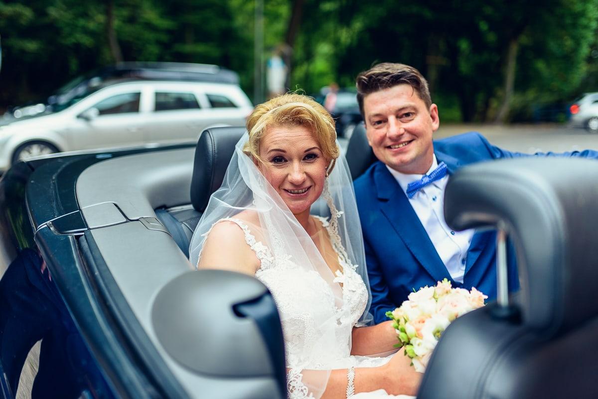 Ślub Ani i Łukasza