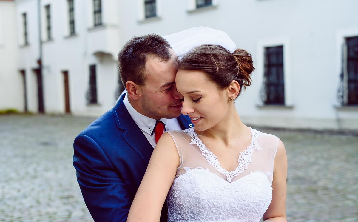 Sesja ślubna - Klaudia i Mateusz (1)