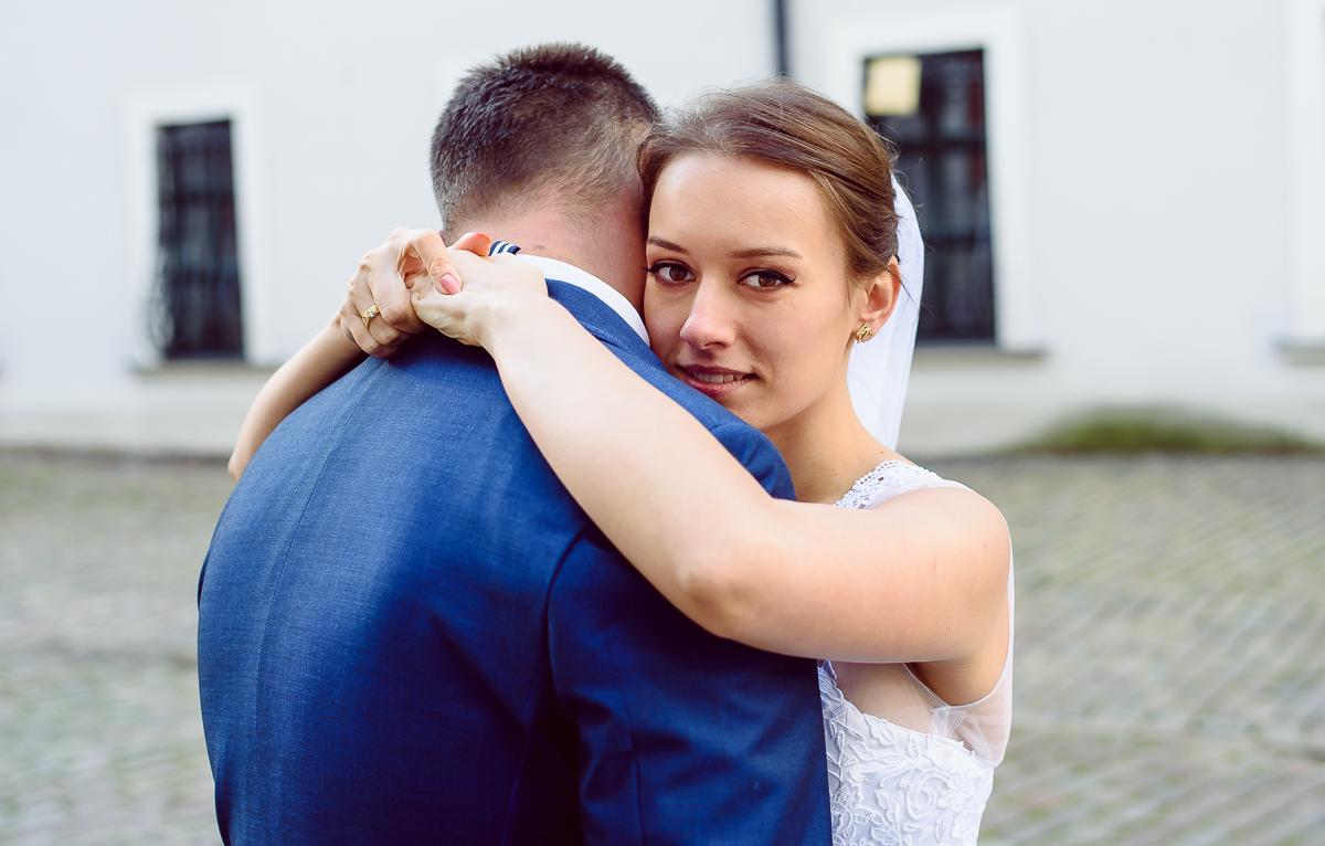 Sesja ślubna - Klaudia i Mateusz (2)