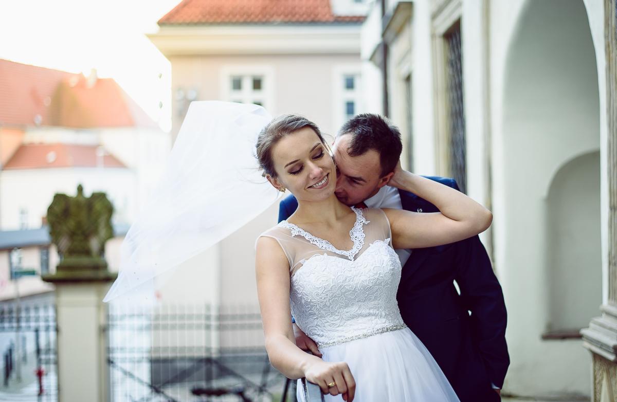 Sesja ślubna - Klaudia i Mateusz (3)