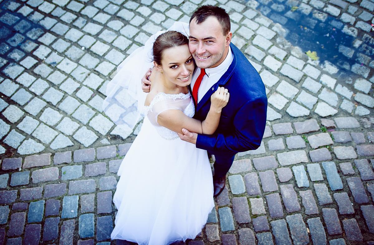 Sesja ślubna - Klaudia i Mateusz (4)