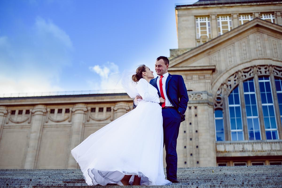 Sesja ślubna - Klaudia i Mateusz (8)