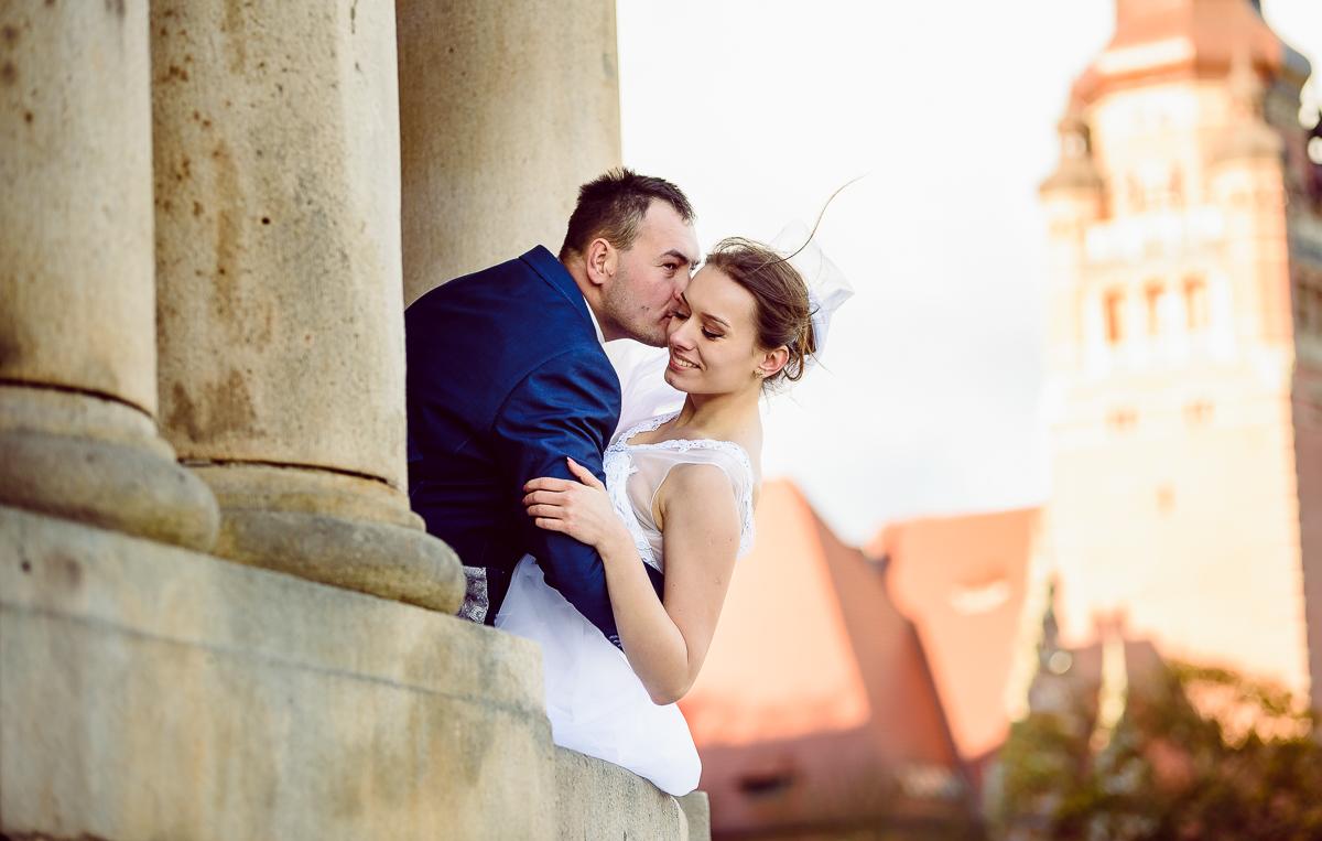 Sesja ślubna - Klaudia i Mateusz (9)