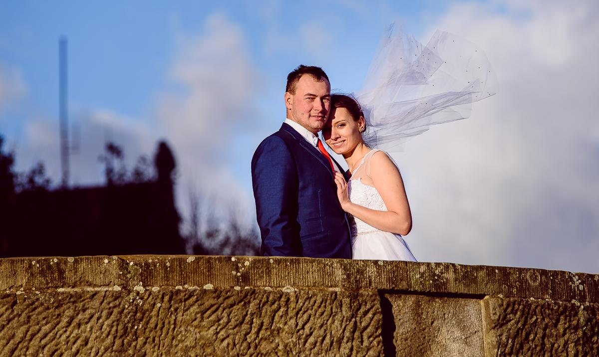 Sesja ślubna - Klaudia i Mateusz (11)