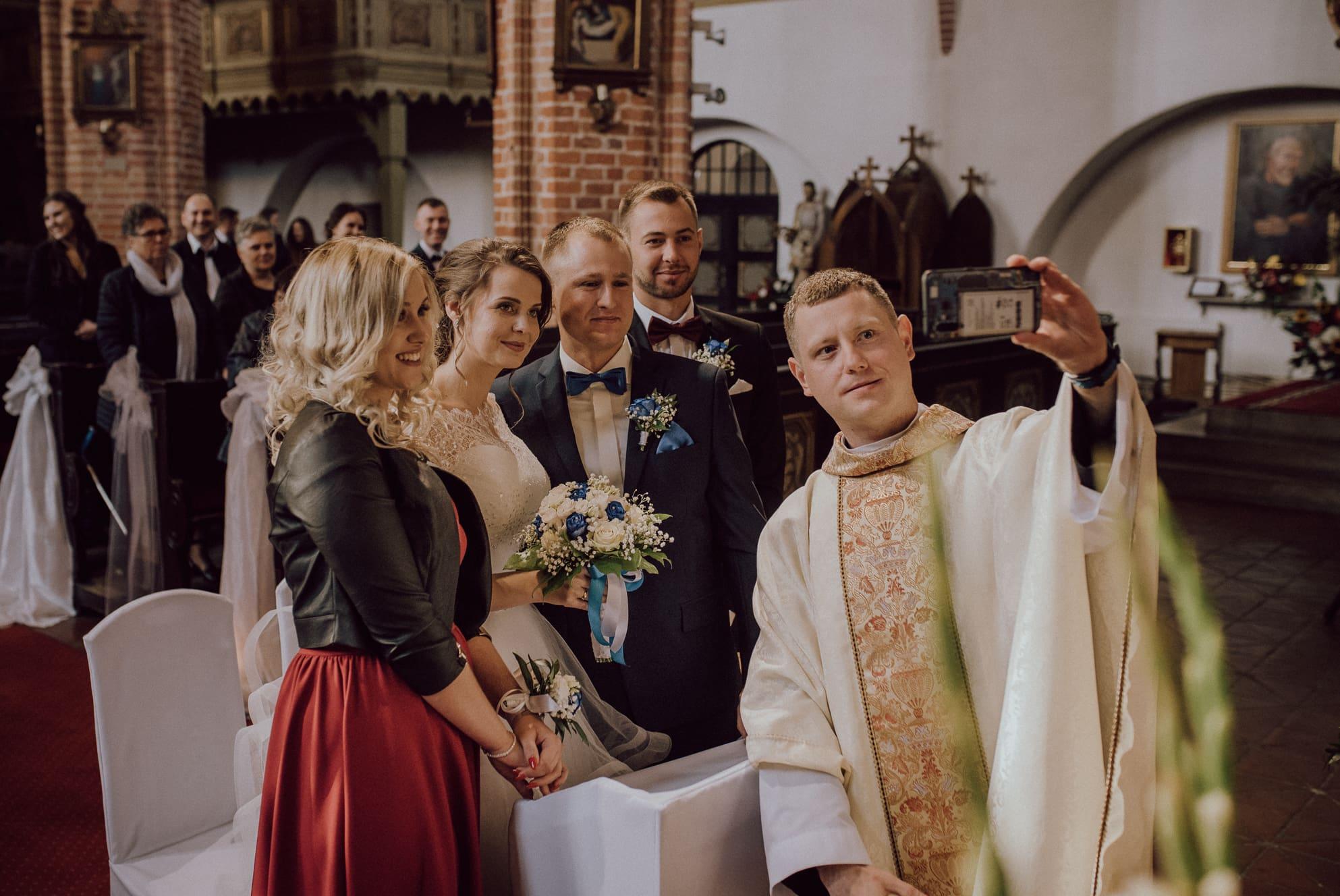 Fotograf Ślubny Szczecin - Wojciech Bigus