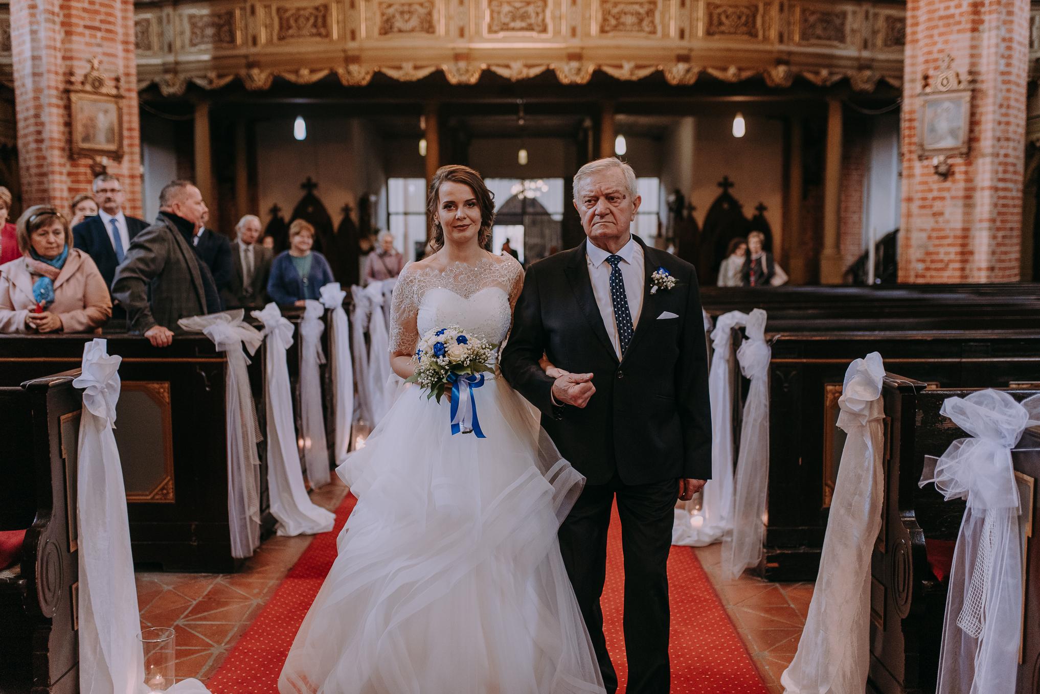 Ślub w Gryficach 35