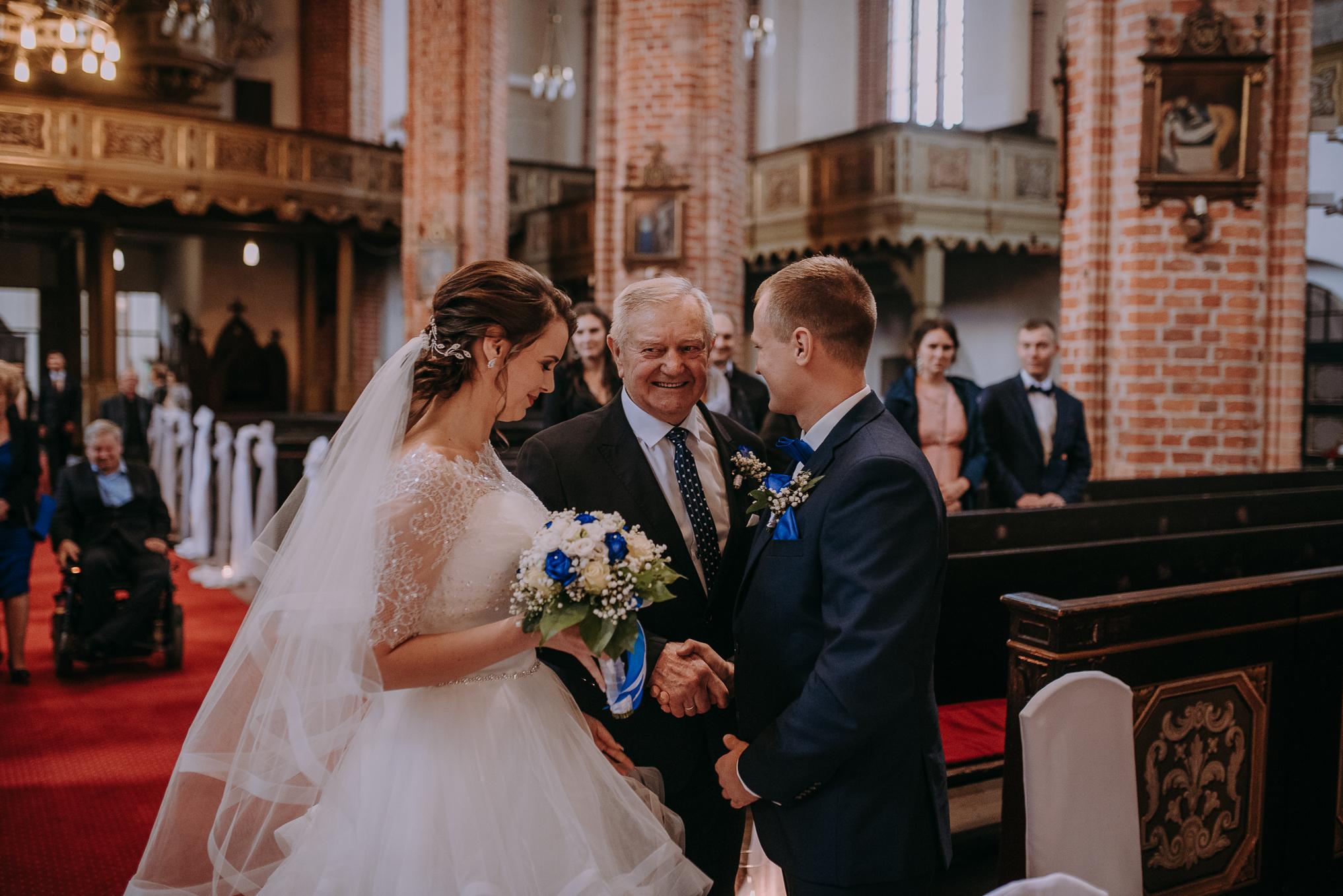 Ślub w Gryficach 36