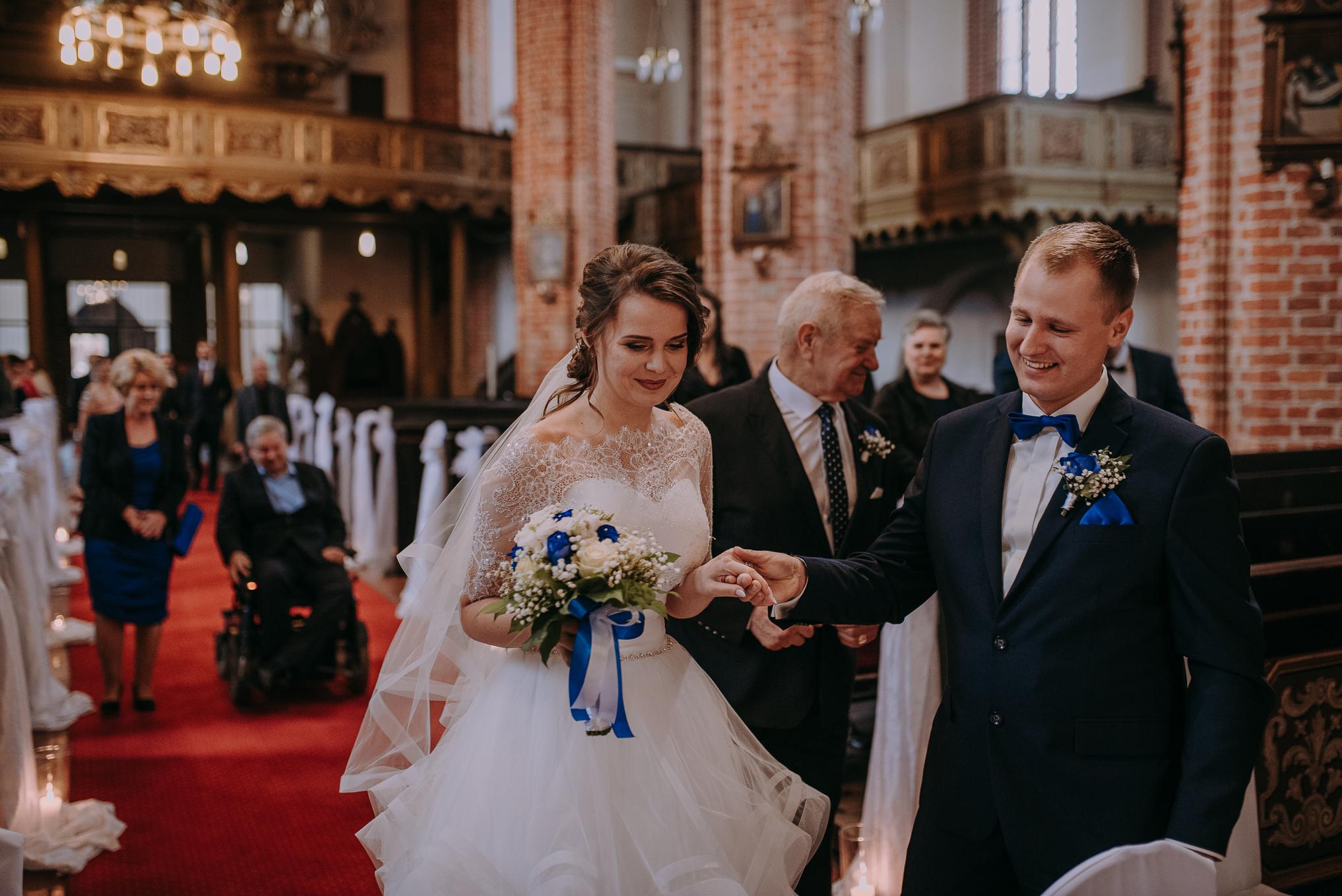 Ślub w Gryficach 37