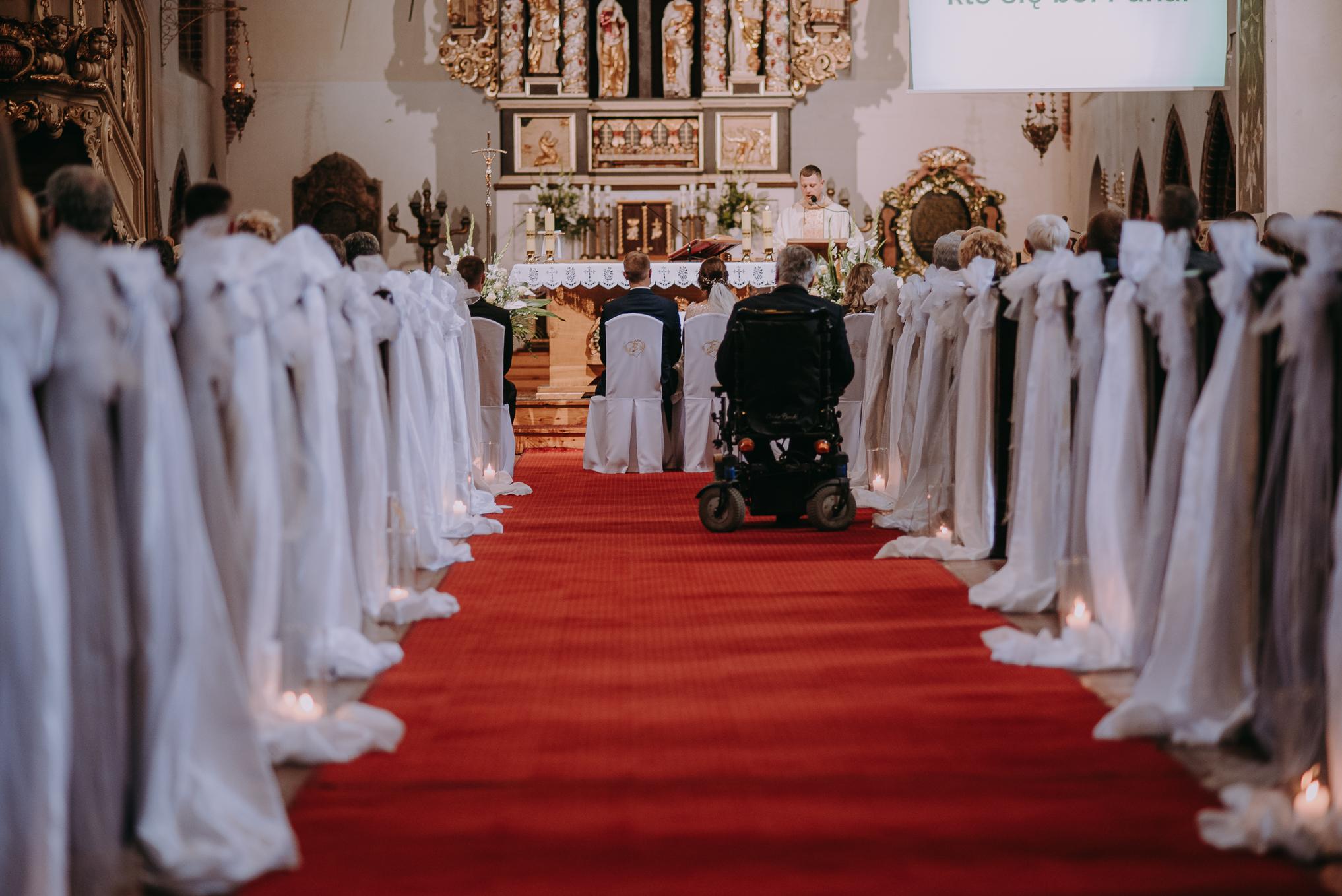 Ślub w Gryficach 40