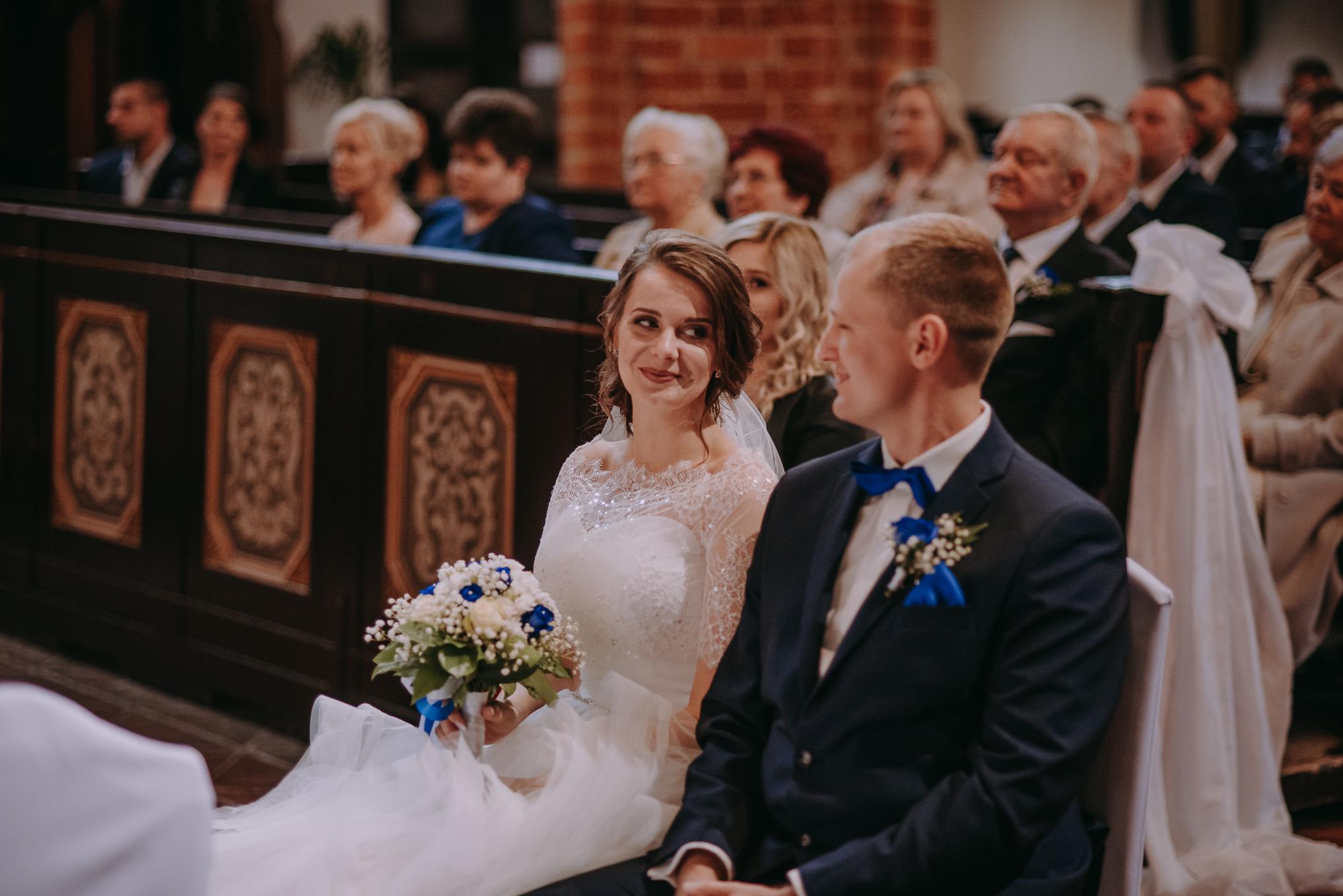 Ślub w Gryficach 42