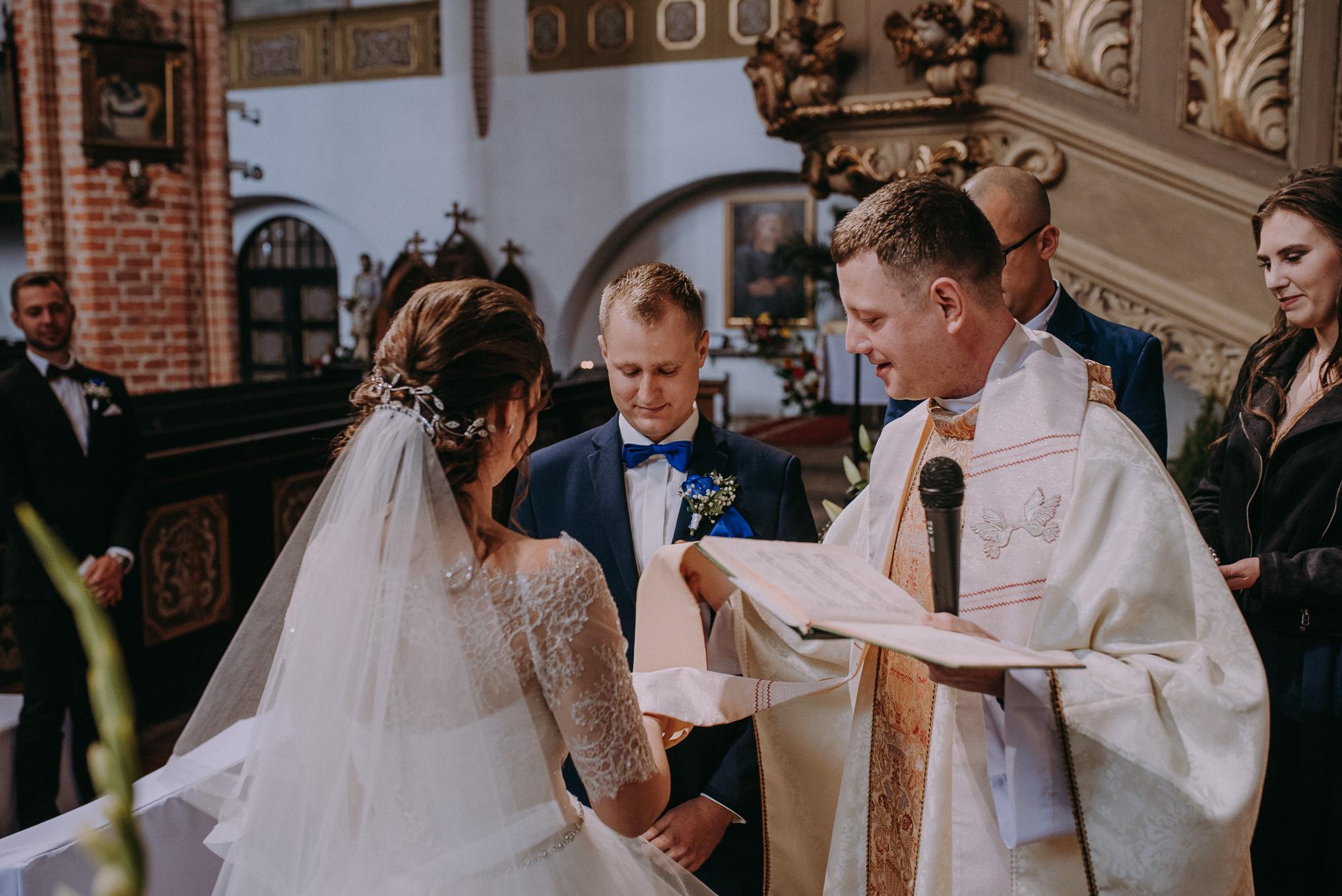 Ślub w Gryficach 44