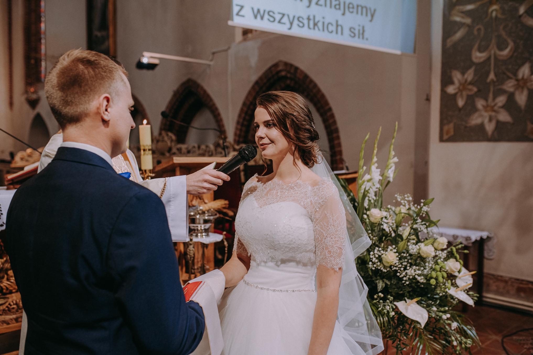 Ślub w Gryficach 48