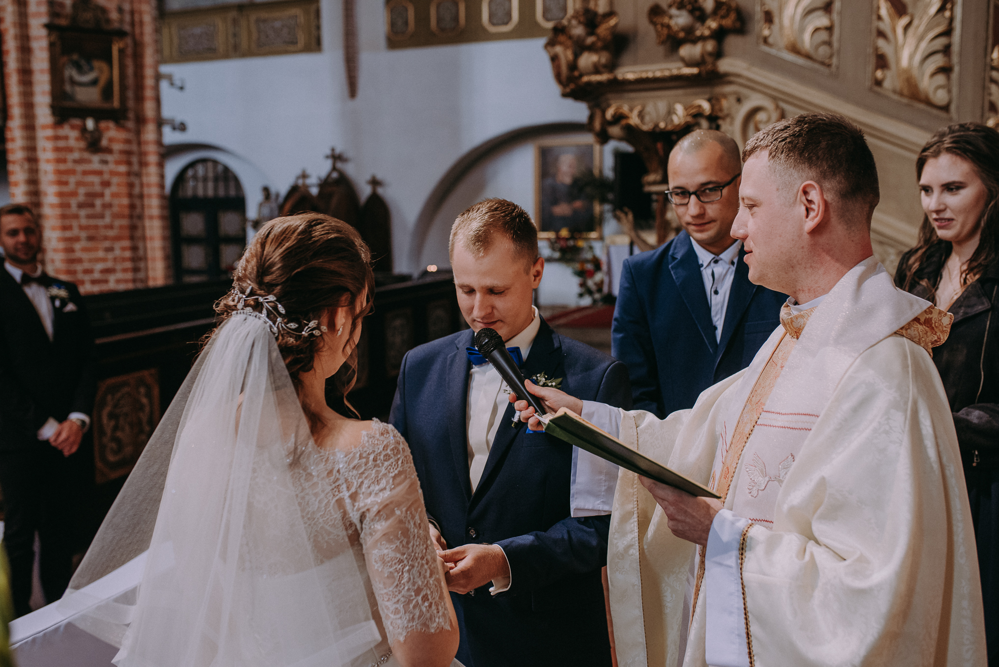 Ślub w Gryficach 49