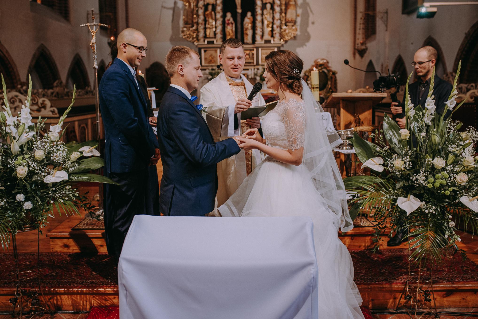 Ślub w Gryficach 56
