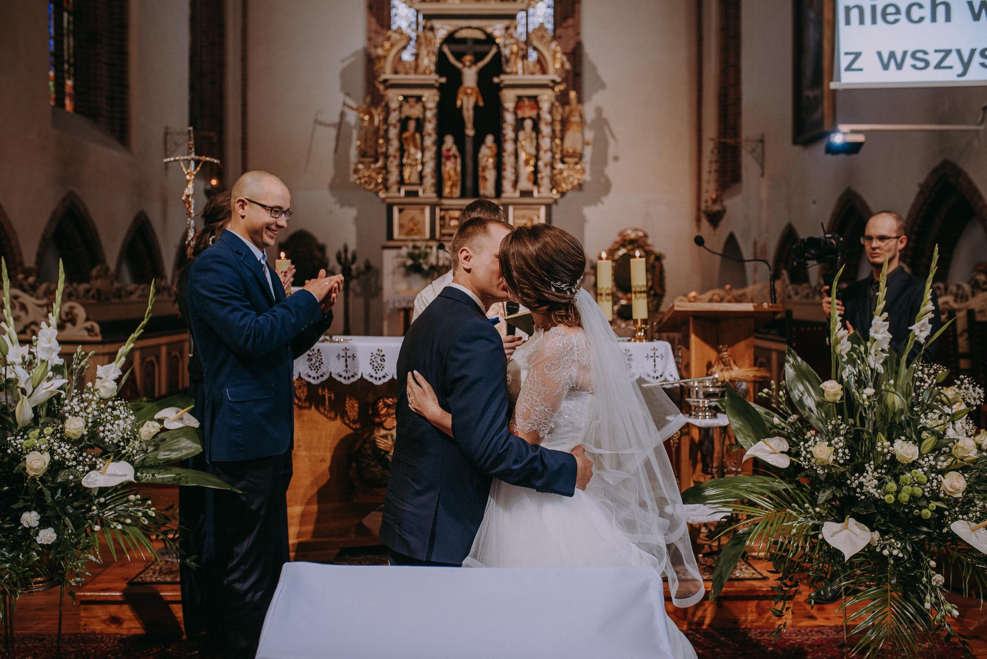 Ślub w Gryficach 57