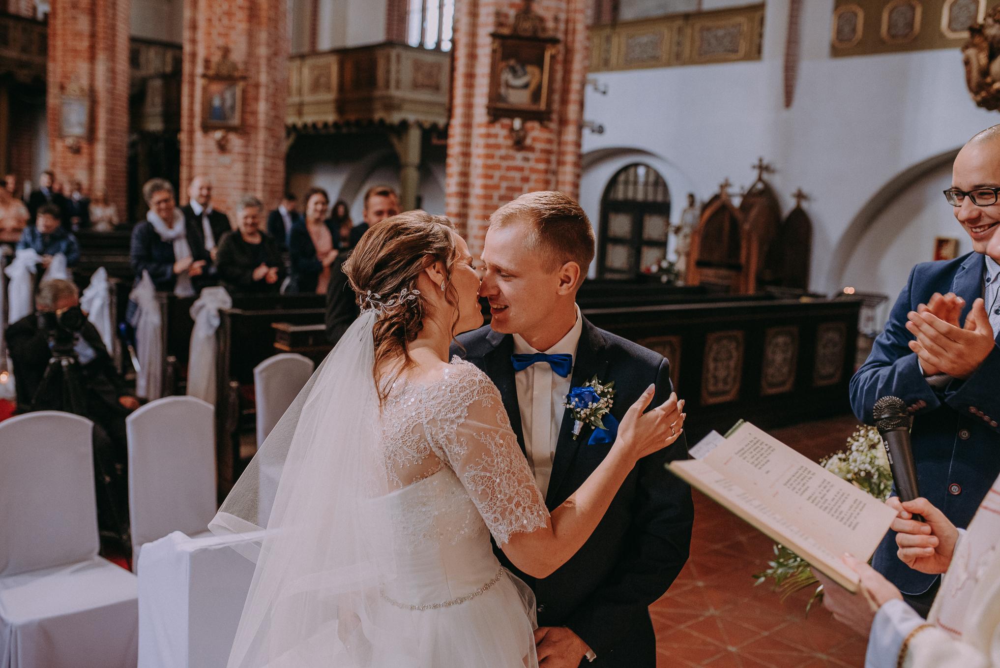 Ślub w Gryficach 58