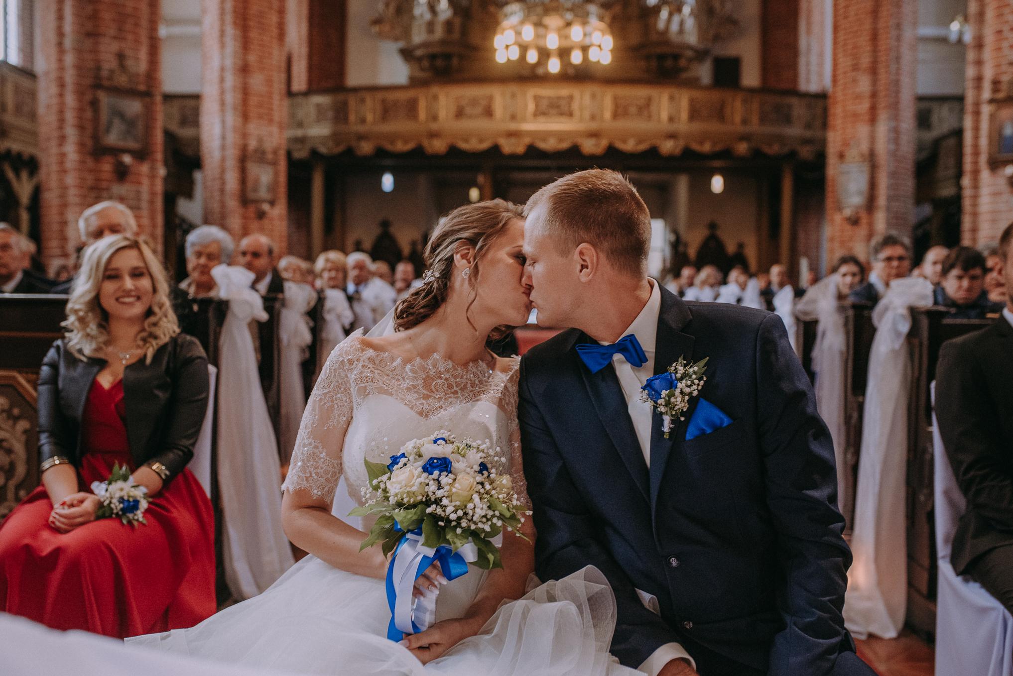 Ślub w Gryficach 60