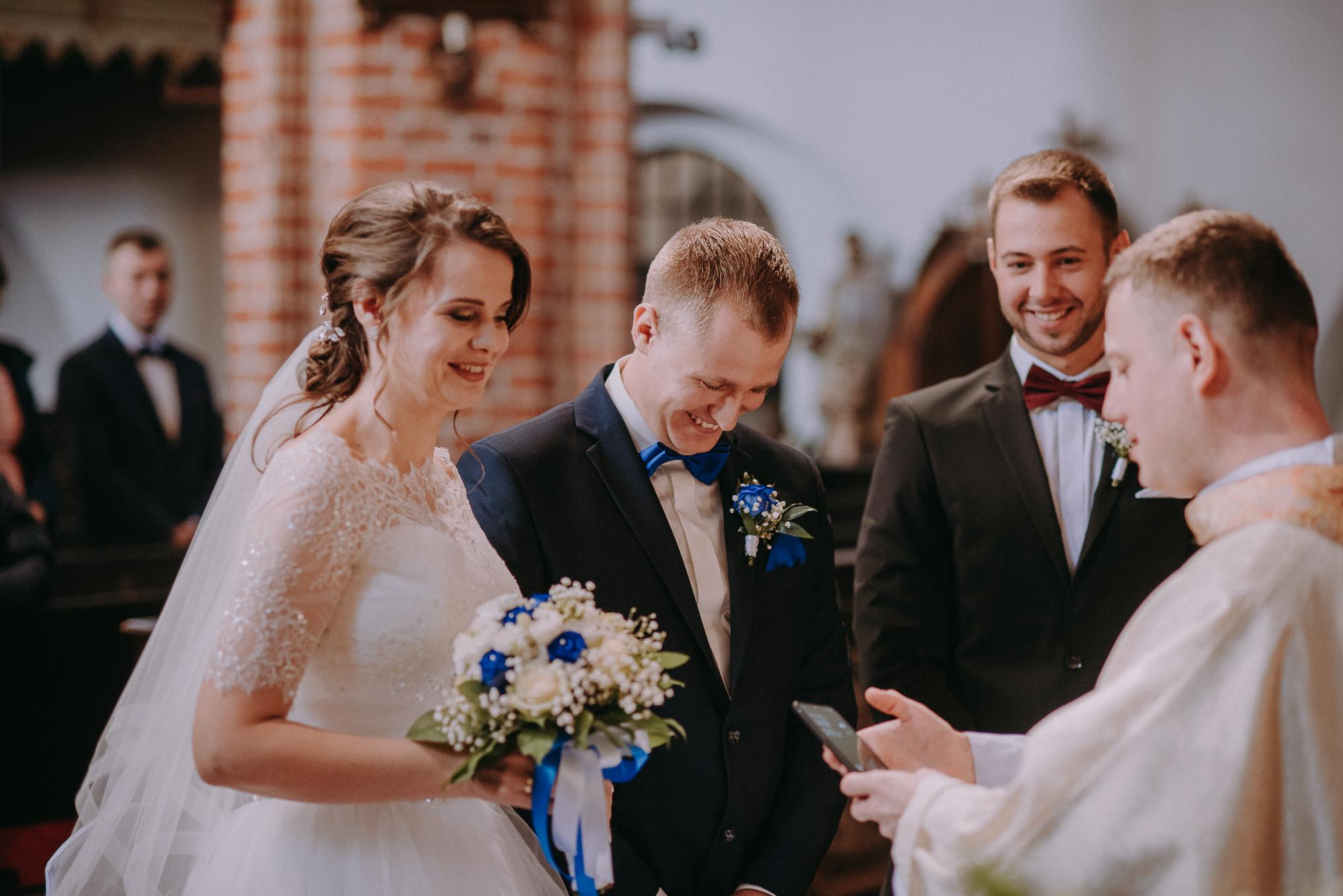 Ślub w Gryficach 61