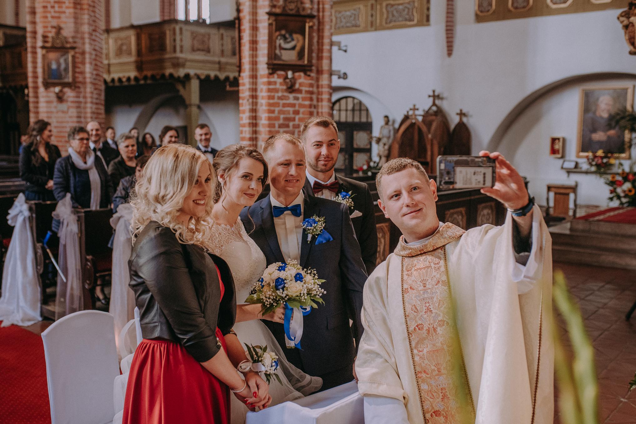 Ślub w Gryficach 62