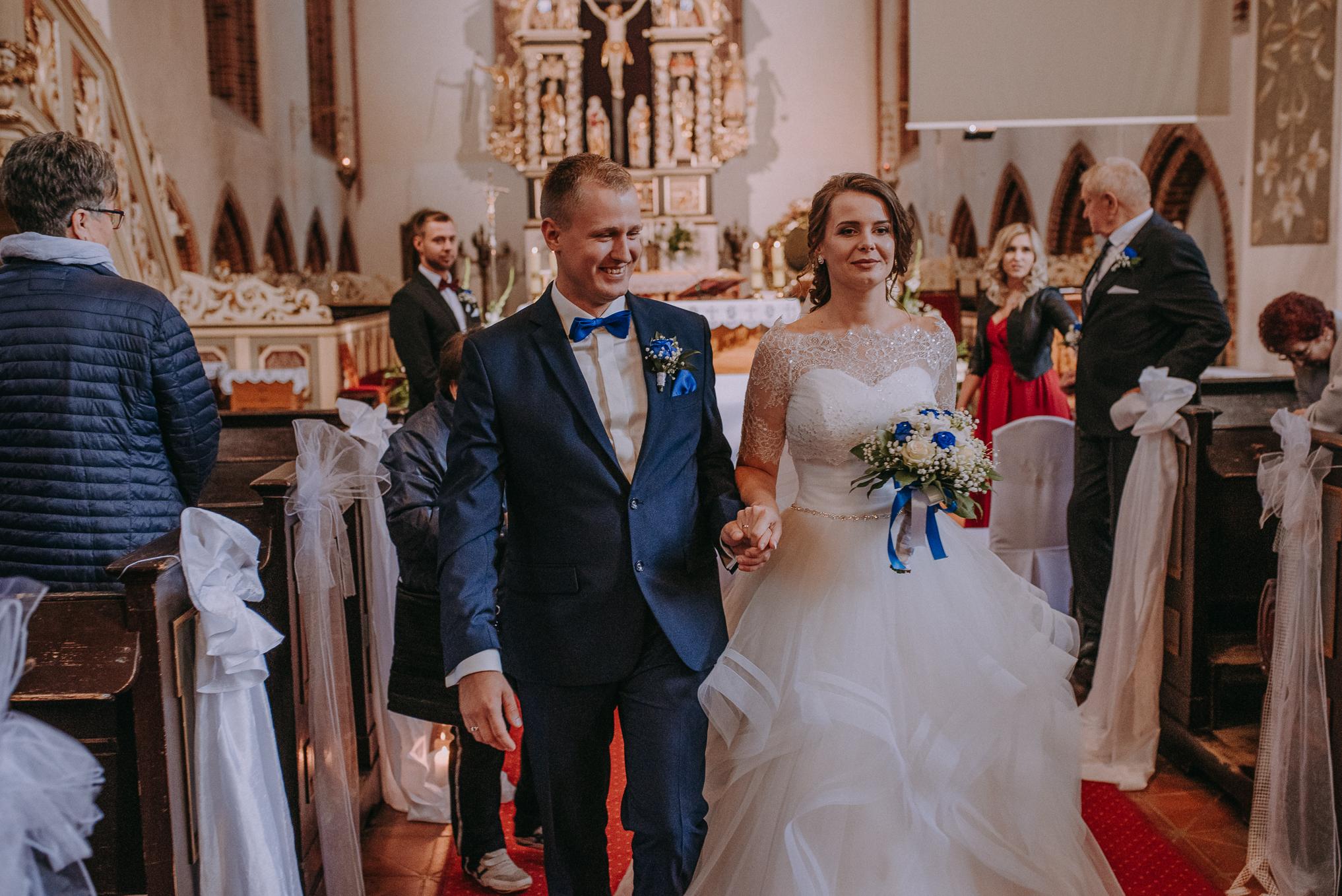 Ślub w Gryficach 63