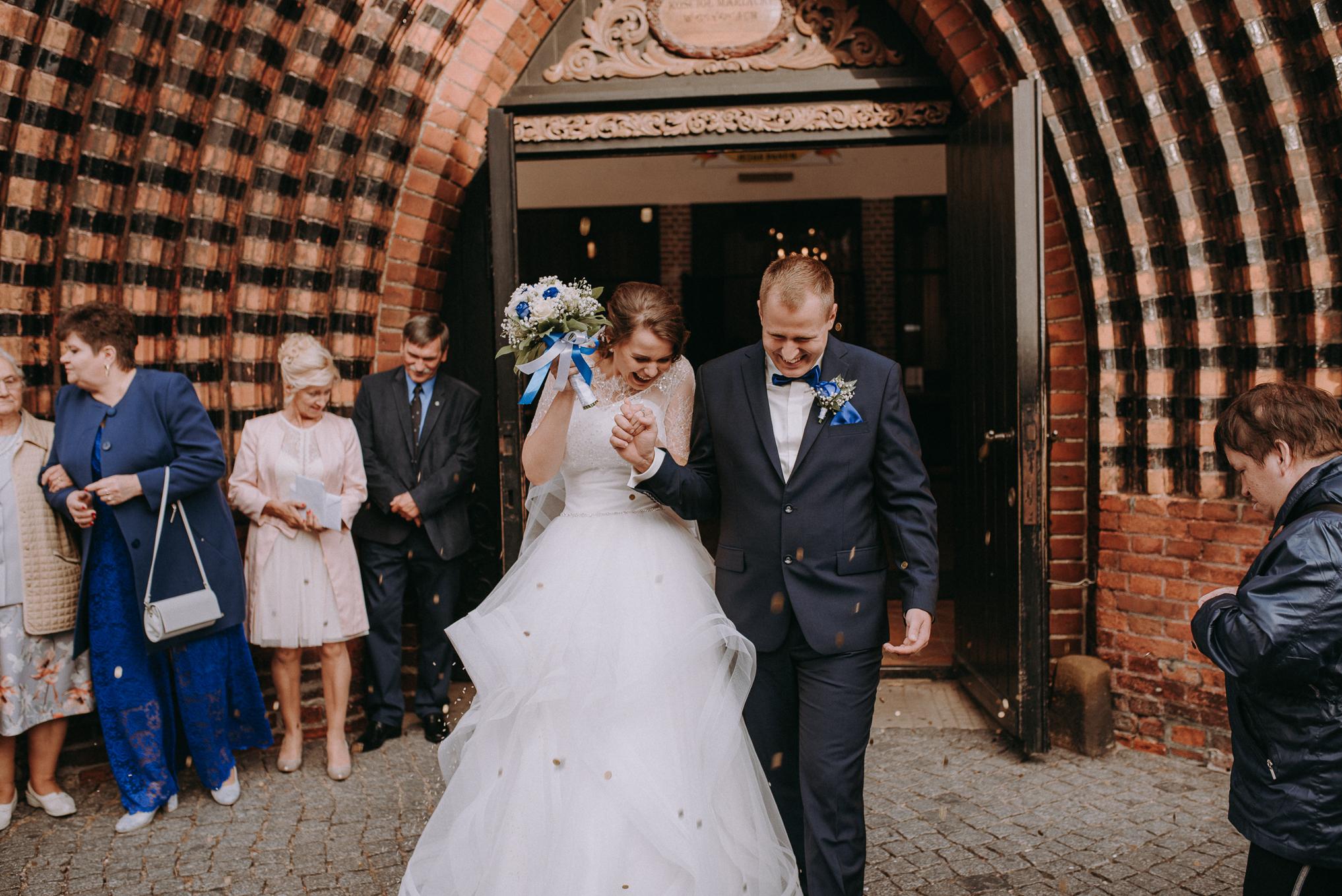 Ślub w Gryficach 64