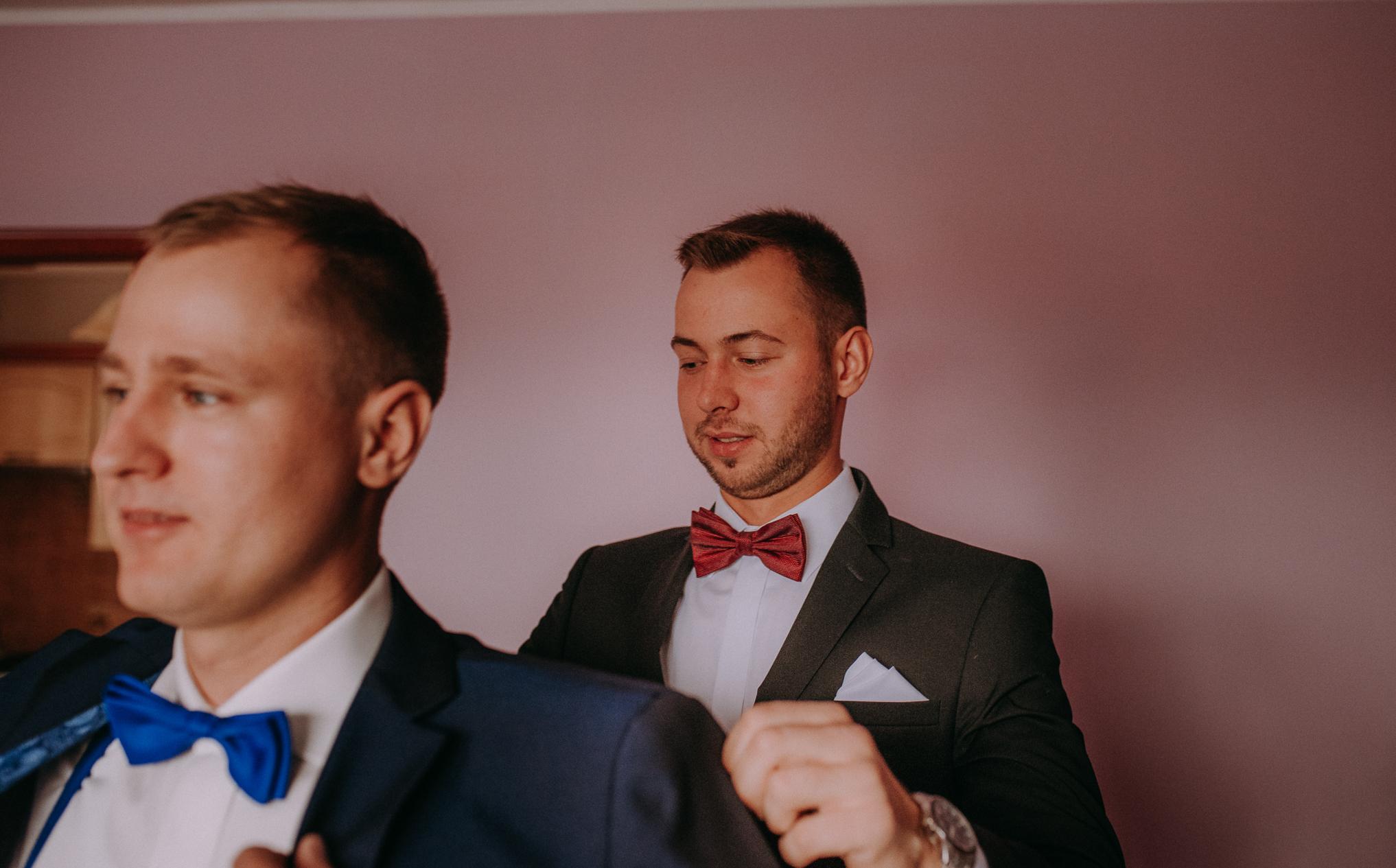 Ślub w Gryficach 6