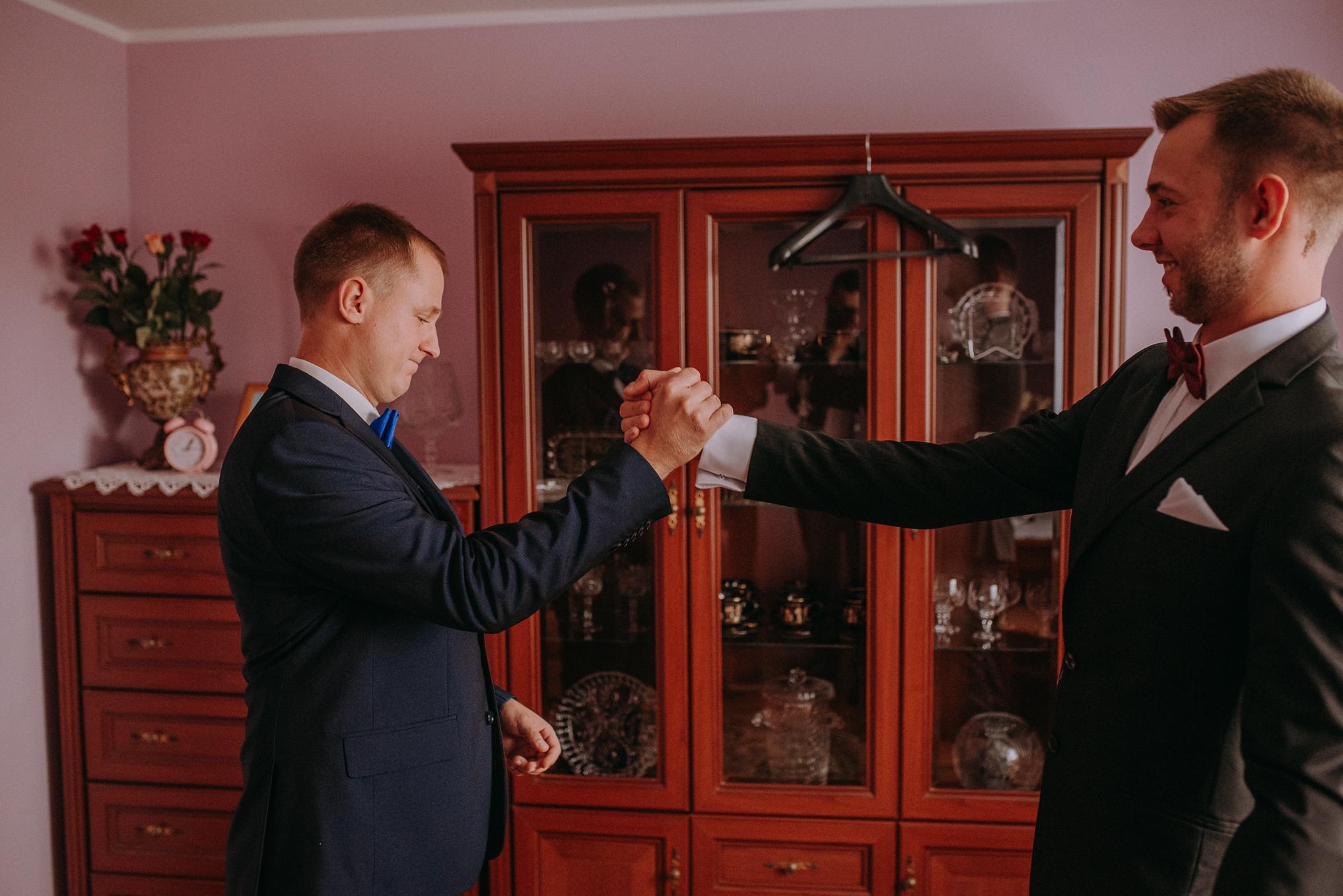 Ślub w Gryficach 7