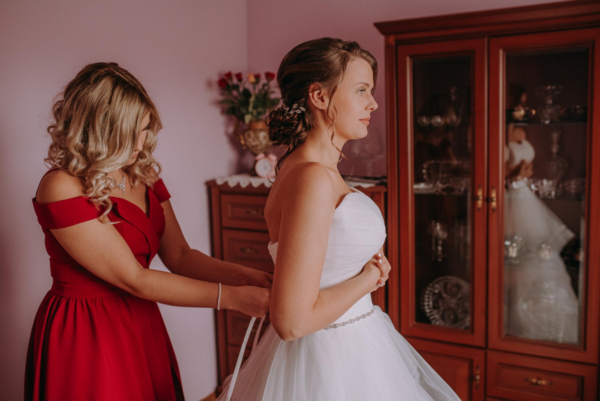 Ślub w Gryficach 10