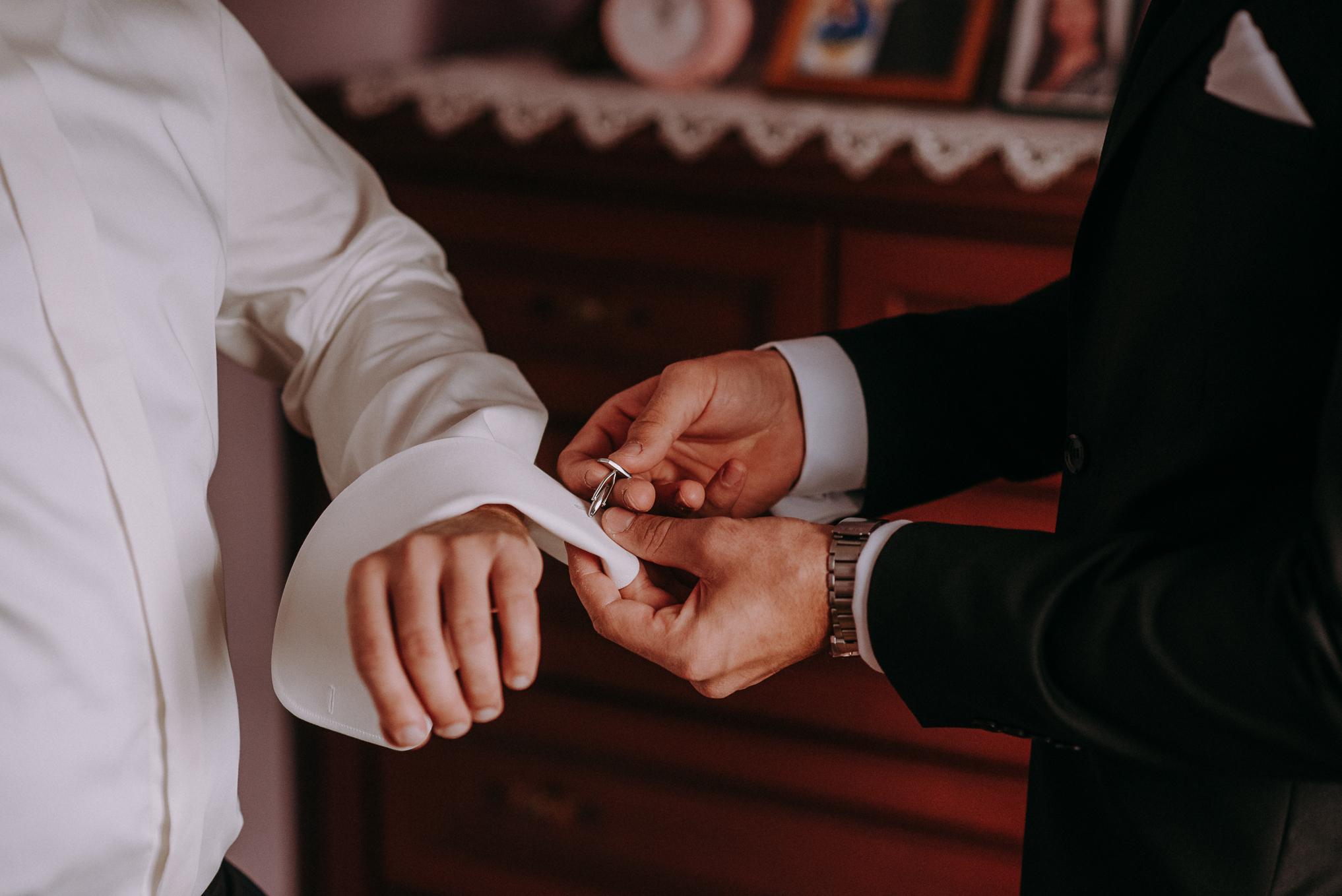 Ślub w Gryficach 3