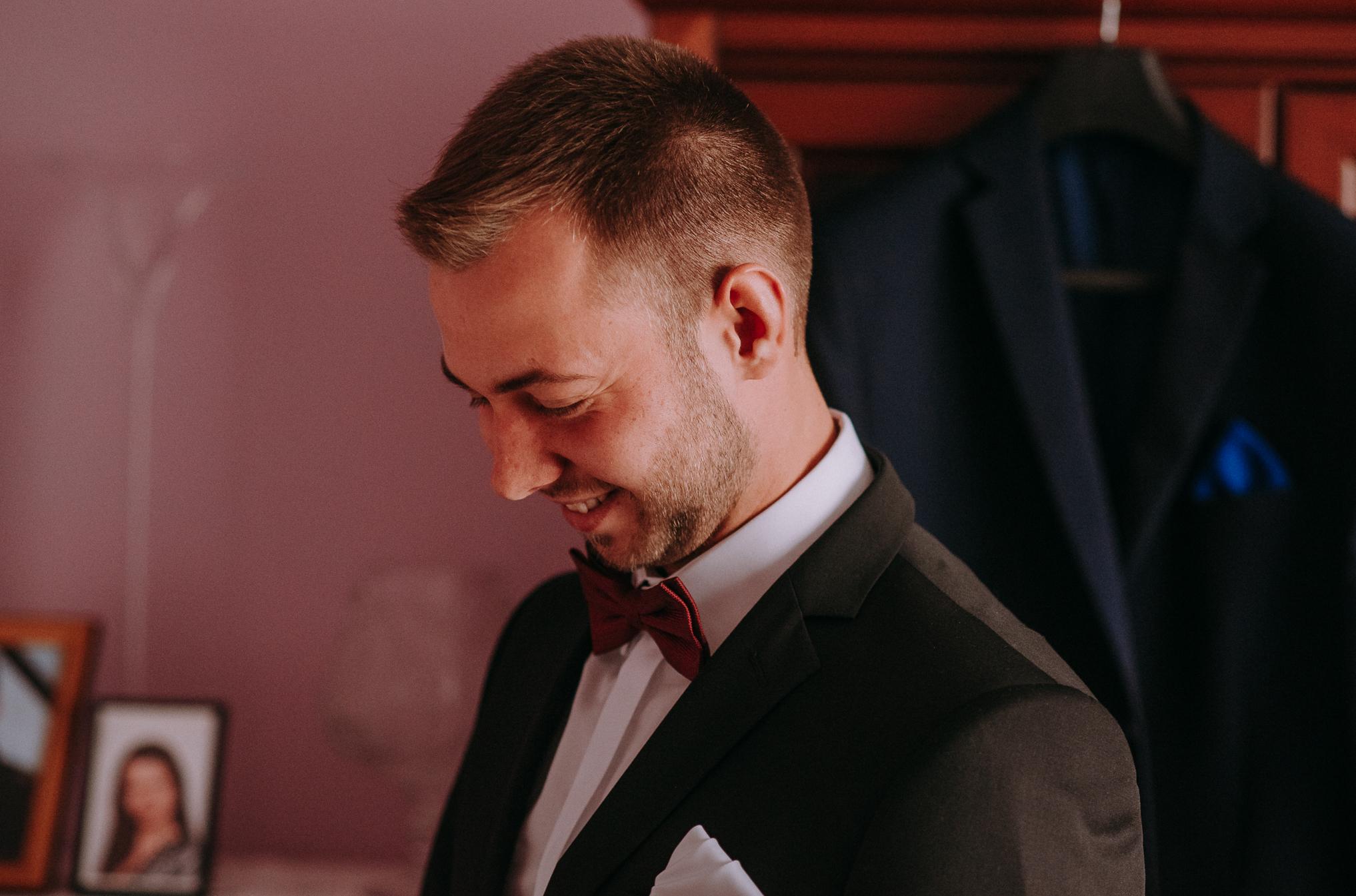Ślub w Gryficach 4