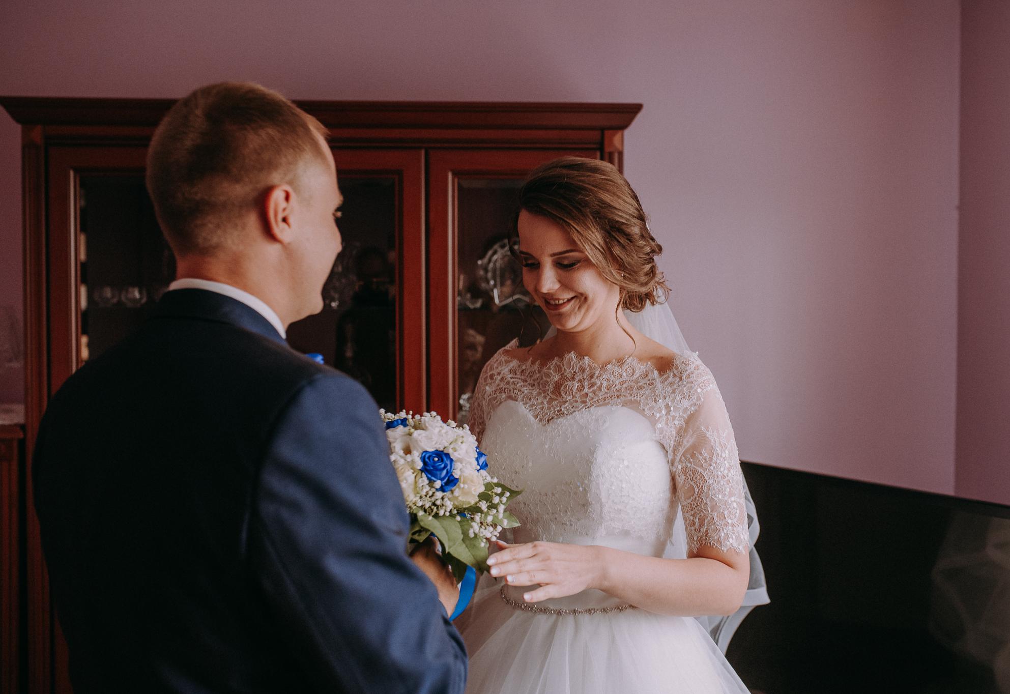 Ślub w Gryficach 20