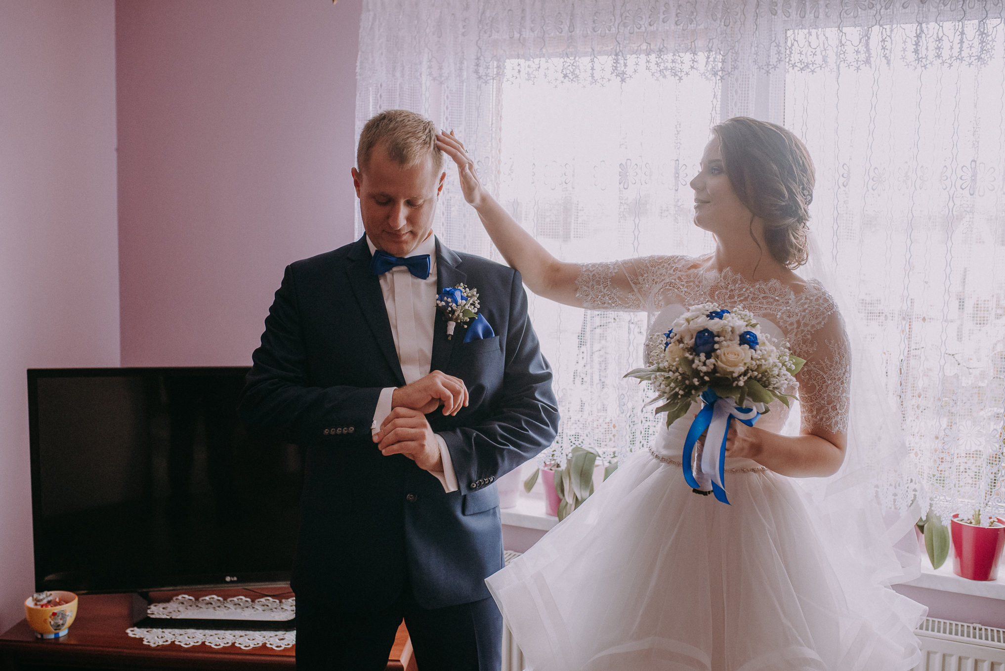 Ślub w Gryficach 21