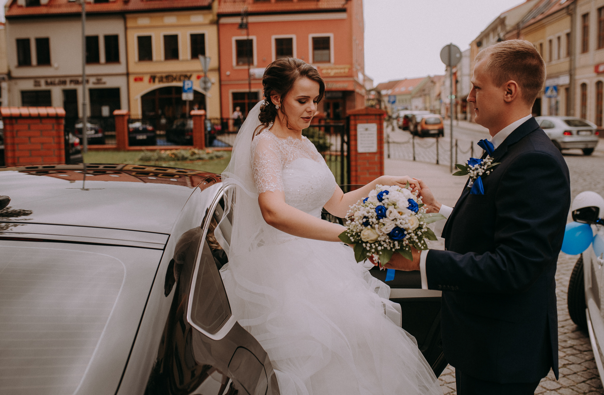 Ślub w Gryficach 33