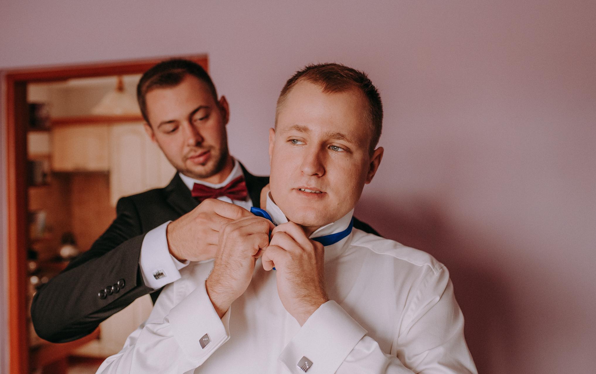 Ślub w Gryficach 5