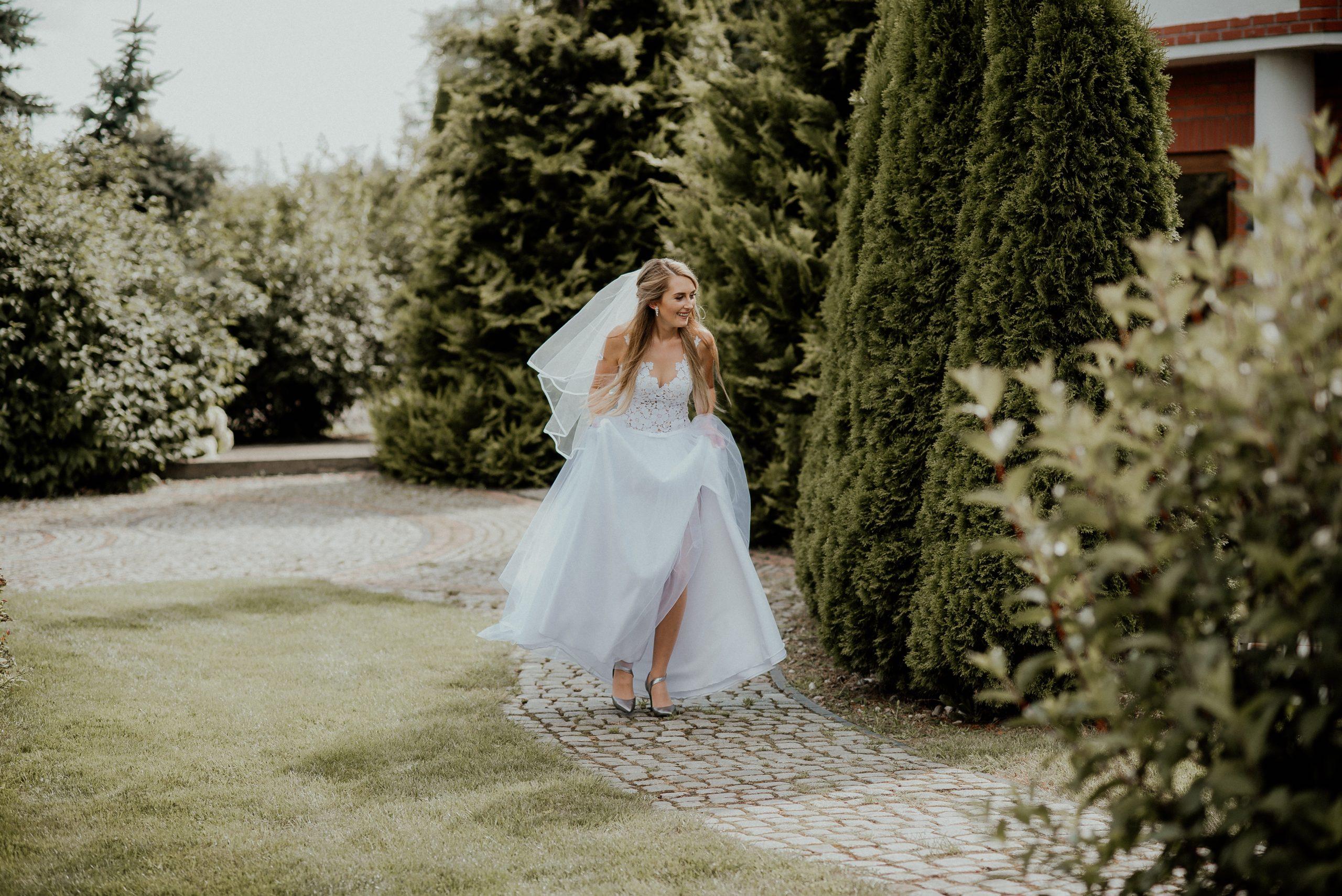 Jak dobrze wyjść na zdjęciach ślubnych 2